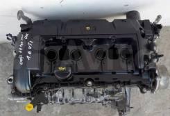 Двигатель Peugeot 308 1.6б EP6 120 л. с 2009