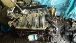 Двигатель Ford Ka Fiesta J4K