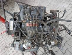Двигатель Шаран / Галакси /Пассат / Гольф 2.0 ADY