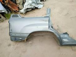Крыло заднее правое четверть Toyota LAND Cruiser 100 1998-2007