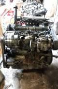 Двигатель в сборе VW T4 2.4D 78 л. с. 1997