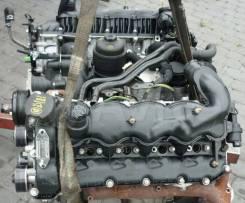 Двигатель land rover range rover 3.6D 245 V8