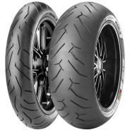 Мотошина Pirelli Diablo Rosso II 180/55 R17 73W ZR TL - CS6256807 CS6256807