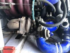 Двигатель ваз 2107 турбо