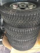 Bridgestone Blizzak DM-V1, 215/80R15