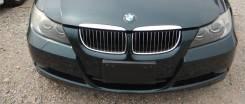 Бампер BMW е90