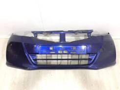 Бампер передний Honda Jazz 2 (11-14) 71101TF0900ZA
