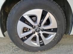 Колеса от Prius 50