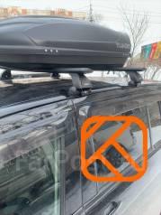 Дуги багажника. Toyota Isis