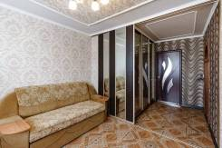 3-комнатная, шоссе Магистральное 33. Центральный, агентство, 60,6кв.м.