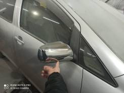 Накладка на зеркало. Toyota: Wish, Prius, Corolla, Allex, Corolla Axio, XA, Scion, Corolla Fielder, Isis, Corolla Runx 1AZFE, 1AZFSE, 1ZZFE, 1NZFE, 2Z...