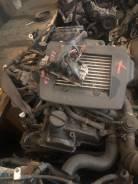 Двигатель на Toyota K3