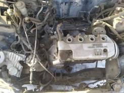Двигатель Honda Civic EF2 D15B