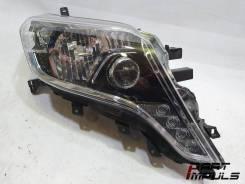 Фара правая Toyota Land Cruiser Prado J150 (09.2013 - 11.2017)