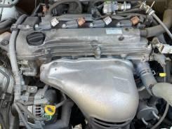 Двигатель в сборе 2-модель Toyota Voxy AZR65 124000km (видео работы)