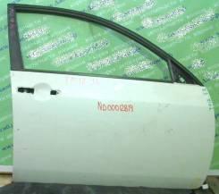 Дверь передняя Nissan Primera P12 правая