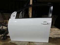 Дверь левая передняя Toyota Corolla Fielder, ZRE142, 2ZR-FE