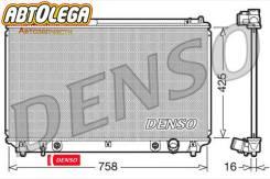 Радиатор Denso Lexus LS430 / Toyota Celsior UCF30 DRM51003