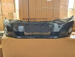 Бампер передний Nissan Patrol 62 Diamond Edition Черный