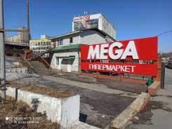 Отдельно стоящие здания. Улица Героев-Тихоокеанцев 5а, р-н Чуркин, 160,0кв.м., цена указана за квадратный метр в месяц. Дом снаружи
