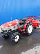 Yanmar. Продам мини-трактор yanmar f200, 21,00л.с.