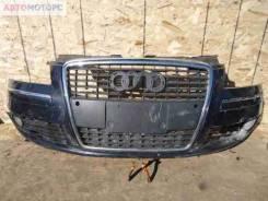 Бампер передний Audi A8 D3 (4E2) 2002 - 2010 2007 (Седан)