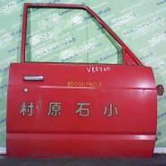 Дверь передняя Nissan Safari Y60 правая