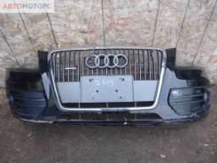 Бампер передний Audi Q5 (8R) 2008 - 2017 2011 (Джип)