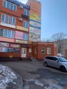 Нежилое помещение (Бизнес). Улица Комсомольская 28а, р-н Центр, 602,5кв.м. Дом снаружи