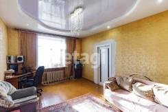 4-комнатная, улица Парижской Коммуны 24. Центральный, агентство, 95,6кв.м.
