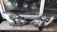 Фара Toyota ISIS [44-69], пара xenon передняя ANM10