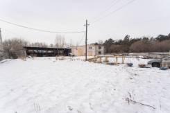 Продается здание на земельном участке 40 соток. 4 000кв.м., собственность, электричество, вода