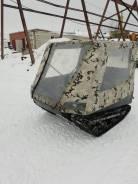 Пелец. Снегоболотоход , 275куб. см., 570кг., 320кг.
