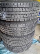 Dunlop Winter Maxx, LT 195/80 R15