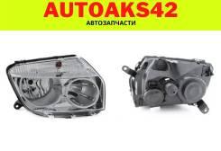 Фара Renault Duster 10-15 правая