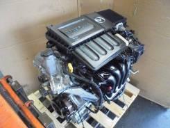 Двигатель 1.6L Z6 Mazda 3 BK