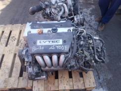 Двигатель Honda Accord K24A