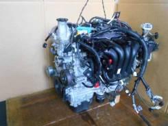 Двигатель 1.6L Z6 Mazda3 BL
