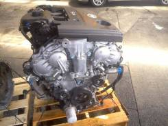 Двигатель 2.5L VQ25DE Nissan Teana J32