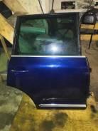 Дверь Volkswagen Touareg 2005г задняя правая