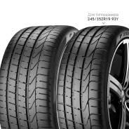 Pirelli P Zero, 245/40 R19 98Y XL