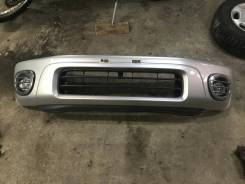 Продам передний бампер Honda CR-V RD1, RD2