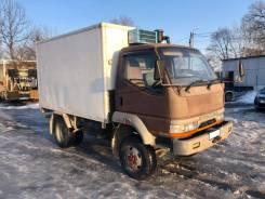 Mitsubishi Fuso Canter. Продам грузовик, 4 600куб. см., 3 000кг., 6x4