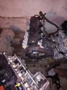 Двигатель Renault Megane III 1.5L K9K636 Diesel