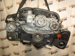 Контрактный двигатель EJ204 Субару Форестер