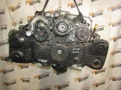 Контрактный двигатель Субару Легаси EJ204