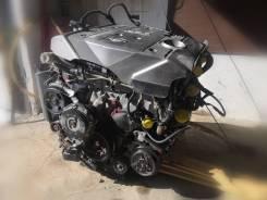 VQ30DET. Двигатель в сборе