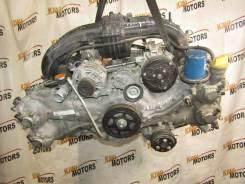 Контрактный двигатель Субару Импреза FB20