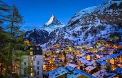 Работа в Швейцарии.