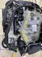 Двигатель Nissan Fuga/Infiniti EX25, J50/M25/Q40 VQ25DE 2WD/ A/T Контр.